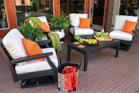 Swivel Rocking Chairs For Patio Momentum Deep Seat Cushion Swivel Rocker Patio Furniture Swivel