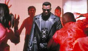 blade rave to be held at new york comic con