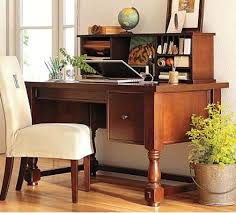 Pottery Barn Small Desk Home Office Desk Aris Small Desk
