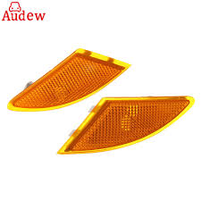 turn signal light assembly 1pair turn signal light assembly right left for mercedes benz r251