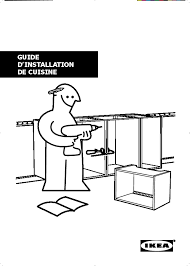 guide installation cuisine ikea ikea cuisines metod guide installation ikeapedia
