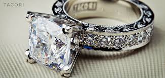Tacori Wedding Rings by The Fascination With Things Which Sparkle Scrink Com Bring Me