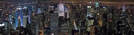 transportation map u0026 tourist map of new york city usa