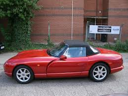 used 1998 tvr chimaera for sale in herts pistonheads