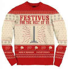 festivus for the rest of us pole sweater