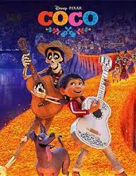 Pvr Opulent Ghaziabad Book Tickets For Coco 3d Hindi U Movie At Pvr Opulent