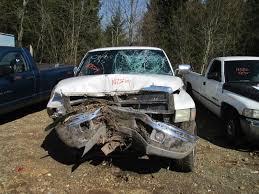 wrecked dodge trucks used 1994 dodge truck ram1500 front ram1500 hinge parts