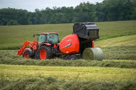 kubota continues focused growth in hay and forage market unveils