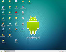 windows xp for android android theme