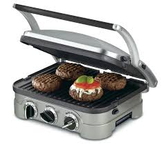 cuisine grill best indoor electric grills for a great barbecue experience