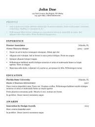 examples of resumes 85 astonishing free with multiple positions