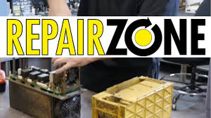 fanuc power supply repair youtube