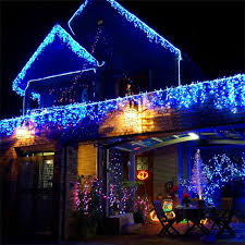 paint led christmas lights butterfly curtain led light string wedding lights decorative with