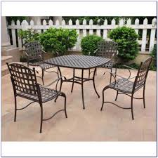 Patio Dining Chairs Clearance Chair Iron Patio Furniture Clearance Wrought Iron Furniture