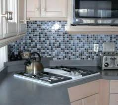 tile decals for kitchen backsplash kitchen backsplash sticker kitchen it s not tile it s a decal