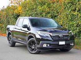 honda truck lifted 2017 honda ridgeline black edition road test review carcostcanada