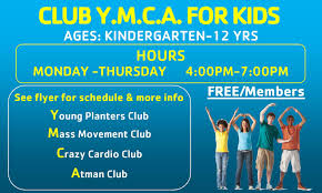 garden city family ymca randolph asheboro ymca