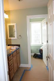 Warm Bathroom Paint Colors by Best 25 Tan Bathroom Ideas On Pinterest Tan Living Rooms