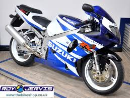 suzuki motorcycles gsxr used suzuki gsxr 750 k2 2002 02 motorcycle for sale in ripley