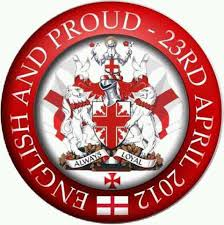 it u0027s st georges day u2013 why isn u0027t this a national holiday for