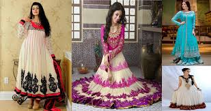 latest beautiful and fancy dresses for girls 2016