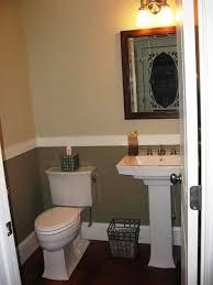 half bathroom ideas brown wpxsinfo