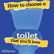 Tips For Selecting The Perfect Door Hardware For Your by Expert Tips For Buying A Toilet U2014 The Family Handyman