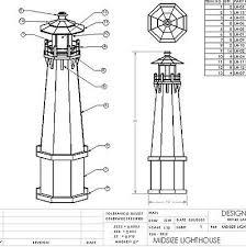 44 best diy lighthouse images on pinterest light house