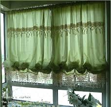 How To Make Balloon Shade Curtains White Balloon Shade Curtains Balloon Shade Curtains Diy How To