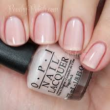 opi bubble bath peachy polish recipes to cook pinterest