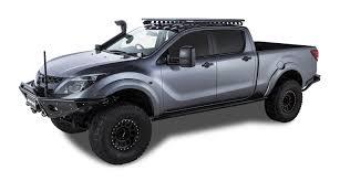 Ford Ranger Truck Rack - mazda bt 50 ford ranger rhino rack backbone pioneer platform