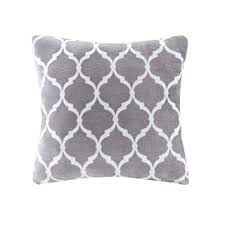 black patterned cushions geometric throw pillows for less overstock com