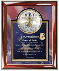 academy graduation gifts graduation gift officer enforcement sheriff academy school