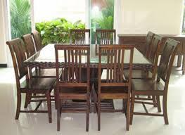10 Seat Dining Table Dimensions Facelift 10 Chairs Dining Table By Heaven Table 660x400
