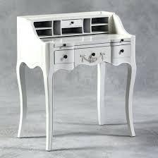 Small White Desk Uk Small Desks White Furniture Vintage White Wooden Writing Desks For