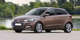 hyundai i20 sizes and dimensions guide carwow