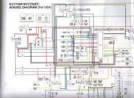 2008 yamaha v wiring diagram 100 images venturers org tech