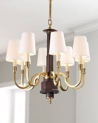 Horchow Chandeliers Visual Comfort