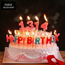 imagenes de cumpleaños sin letras feliz cumpleaños velas decoración sin humo letras vela partido