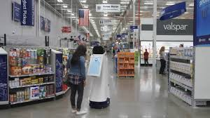 san francisco lowe u0027s stores to get robot workers this fall san