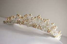 handmade tiaras kate wedding tiaras and jewellery handmade bridal tiaras