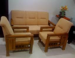 Wooden Sofa Furniture Aryan Sofa Maker Aryan Wooden Sofa Manufacturer And Supplier In