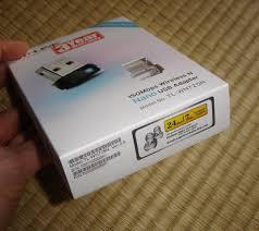 clé wifi usb 2 0 tp link tl wn722n 150 mo s sur le site dongle wifi tp link attention à la version まこと の ブログ