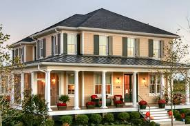 wrap around front porch porch roof design exterior traditional with green front door front