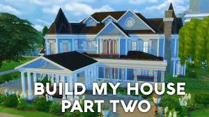 baby nursery build my house the sims build my house youtube