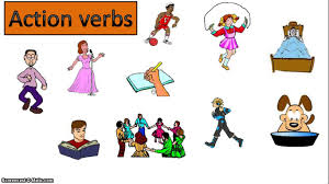 Resume Verb Action Verbs Esl Ppt Lessons Youtube
