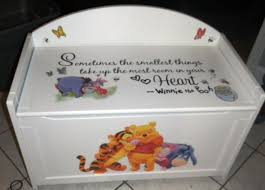 Plans For Wooden Toy Chest by Best 20 Painted Toy Chest Ideas On Pinterest Wood Toy Chest