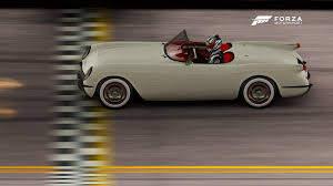 1953 corvette stingray forza motorsport 6 cars