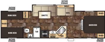30 Ft Travel Trailer Floor Plans Noble Rv Iowa And Minnesota Rv Dealer Mn U0026 Ia Rv Sales