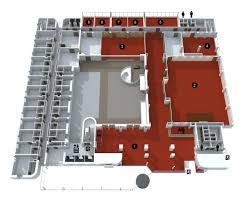 floor plan park inn by radisson